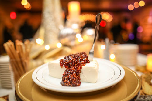 Dessert - Event - Shorewood Country Club