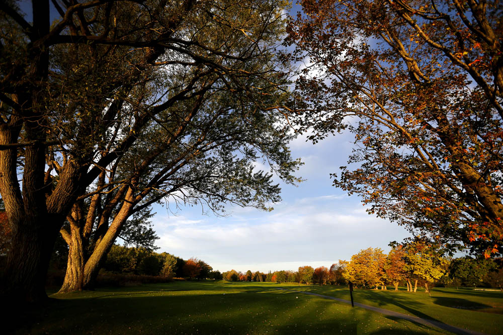 Golf Course - Shorewood Country Club