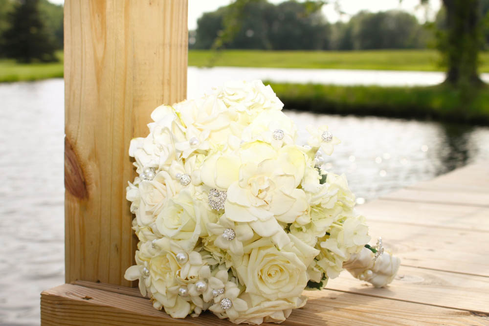 Wedding - Lake Erie - Golf Course - Shorewood Country Club